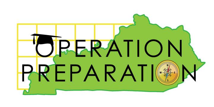 Operation Preparation Logos Kentucky Department Of Education