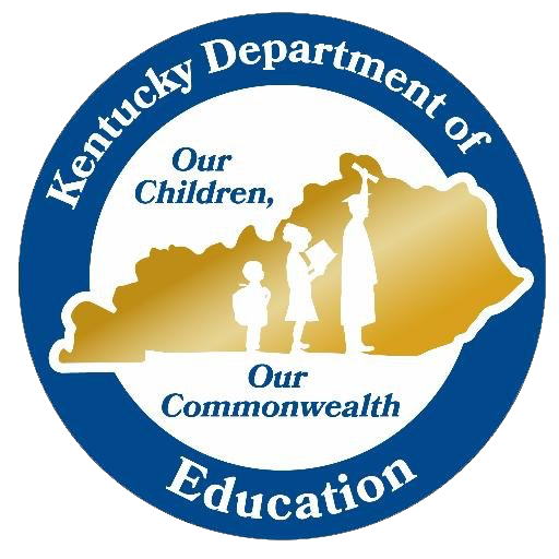 Kentucky Department of Education Logo