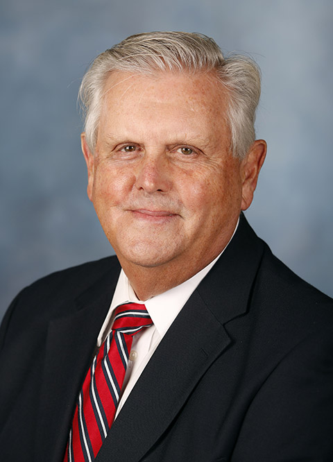 Dr. Terry Holliday